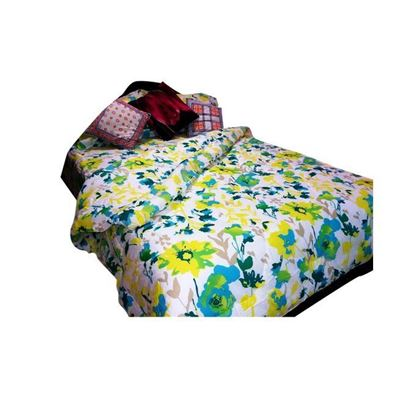 Picture of  Double Bed Size Comforter - Multicolor