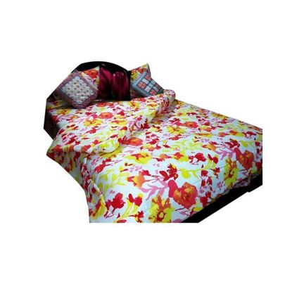 Picture of  Bed Size Comforter - Multicolor