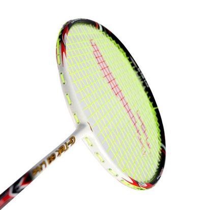 Picture of Li-Ning G-Tek 68 Lite ALUMINIUM + GRAPHITE Badminton