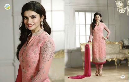 Picture of Vinay Fashion Dress Pink