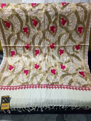Picture of Original Kashmiri Shawls For Women