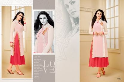 Picture of Zisa Original Indian Kurti
