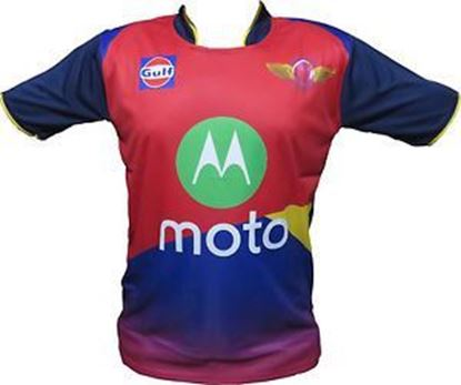 Picture of Rising pune supergiants jersey 2017