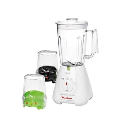 Picture of Moulinex LM302141 Blender - White