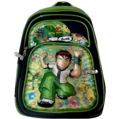 Picture of  School Bag - Ben 10