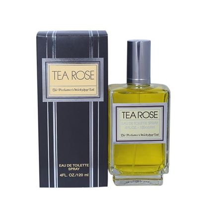 Picture of Tea Rose Women Eau De Toilette - 120ml