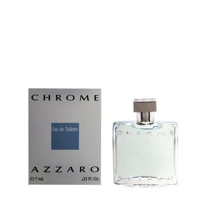 Picture of AZZARO Chrome EDT for Men - 7ml
