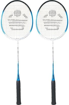 Picture of Cosco CB - 85 Badminton Racket (Pack of 2)