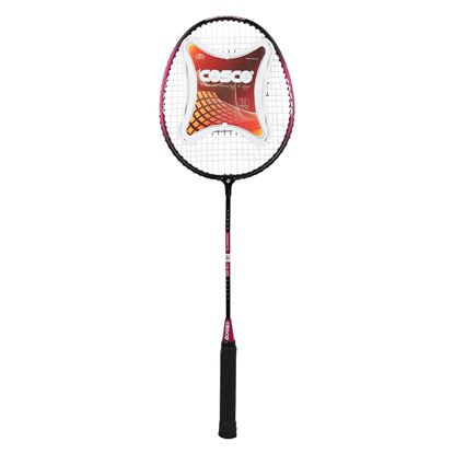 Picture of Cosco Cb-89 Badminton Racquet, Standard (Pink/Black)