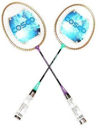 Picture of Cosco Cb-120 Bandminton (Pack Of 2)