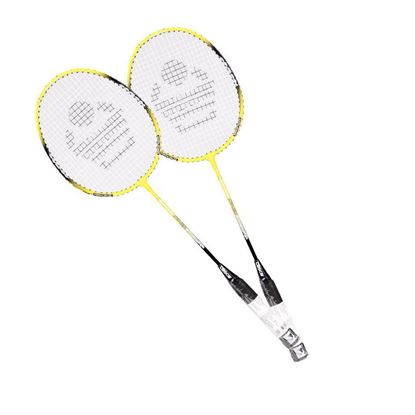 Picture of Cosco CB-95 Badminton Racket (Pack of 2 pcs)