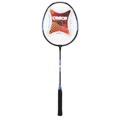 Picture of Cosco Cb-89 Badminton Racquet, Standard (Blue/Black)