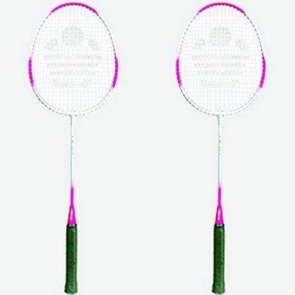 Picture of Cosco Cb-110 Bandminton (Pack Of 2)
