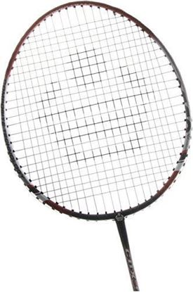 Picture of Cosco CBX-555 Badminton Racquet (White/ Maroon )