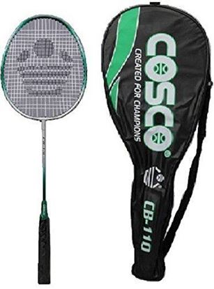 Picture of COSCO CB-110 BADMINTON RACQUET (Colour may vary)