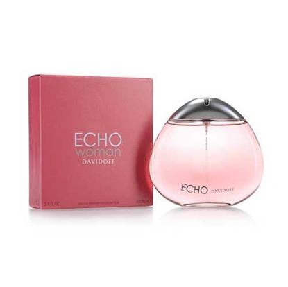 Picture of Davidoff Echo for Women Eau De Toilette 100ml