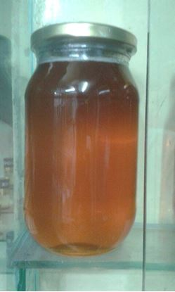 Picture of Pure Honey From Hive - 500 gm.