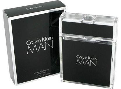Picture of Calvin Klein Man  For Men-100ml