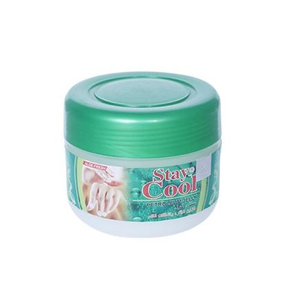 Picture of Stay Cool Aloe Fresh Petroleum Jelly - 250ml