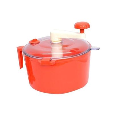 Picture of Home's Harmony Dough Maker Ata Maker - Red