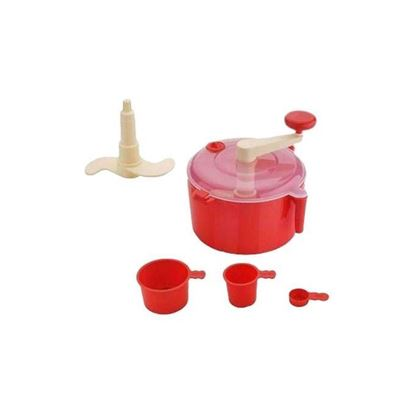 Picture of Gadget Collection Miracle Easy Dough Maker - Red