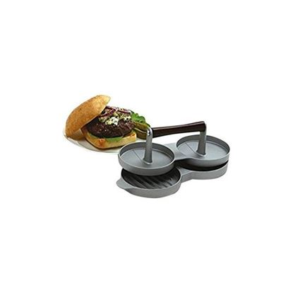 Picture of Gadget Collection Burger Press - Grey