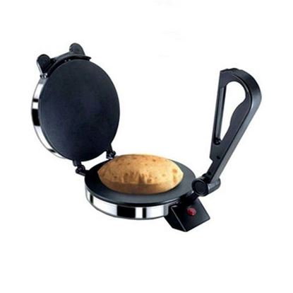 Picture of  Jaipan Roti Maker - Silver and Black