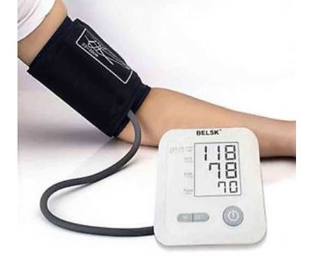 Picture for category Blood Pressure Machinaries
