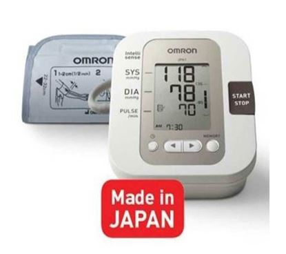 Picture of Omron HEM-7200 JPN1 Blood Pressure