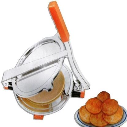 Picture of  Etcetera BD Puri Maker - Silver