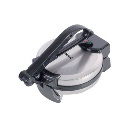 "Picture of Ocean ORM008C Roti Maker 8"" – Black and White"