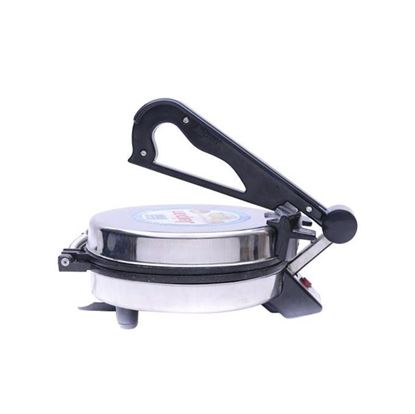 Picture of  Magic Electric Roti Maker - Black and Silver