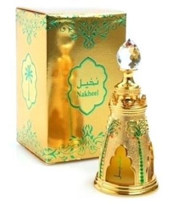 Picture of Al Haramain Concentrated perfume oil Nakheel 30 ml