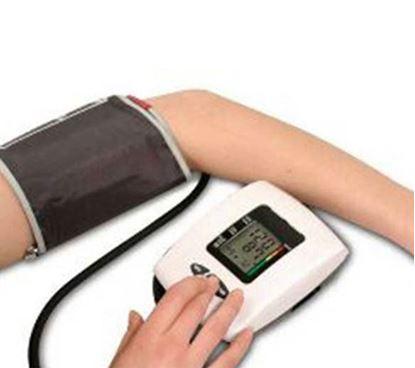 Picture of ARM ডিজিটাল ব্লাড প্রেসার মনিটর