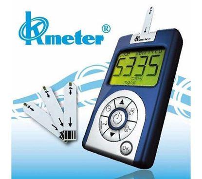 Picture of OKmeter ব্লাড গ্লুকোজ মিটার