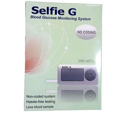 Picture of Selfie G ব্লাড গ্লুকোজ মনিটরিং সিস্টেম