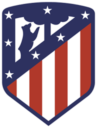 Picture for category Atletico Madrid