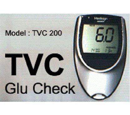 Picture of TVC GLU চেক