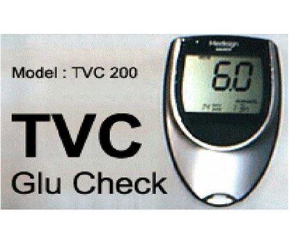 Picture of TVC Glu Check