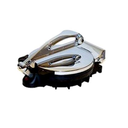 Picture of Novena Electric Roti maker - Silver and Black