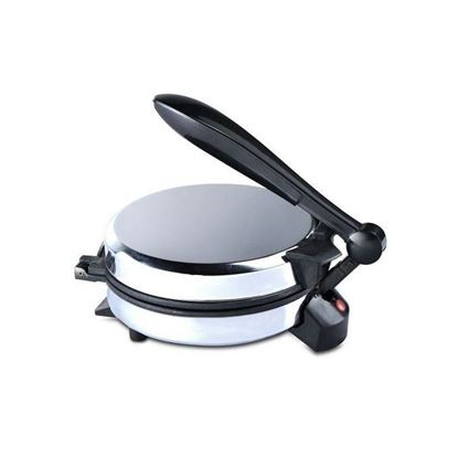 Picture of  Smart Market BD Magic Electric Roti Maker - Silver