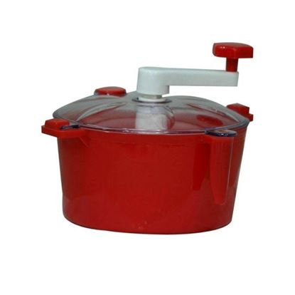 Picture of Electronic Bazar Dough Maker (Atta Maker) – Red