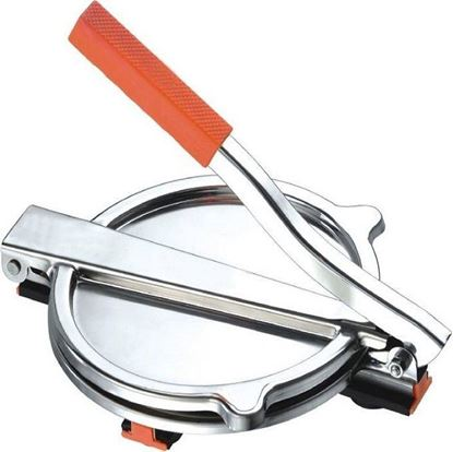 Picture of  Master Kitchen Stainless Steel Roti Maker - Silver