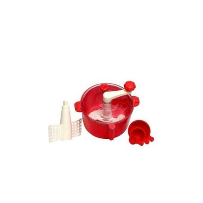 Picture of Dough Maker - Red