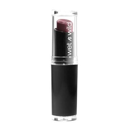 Picture of Wet 'n Wild Mega Last Lip Color - Mochalicious