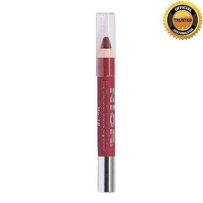 Picture of NIOR Transfer Proof Matte Lipstick Shade 18