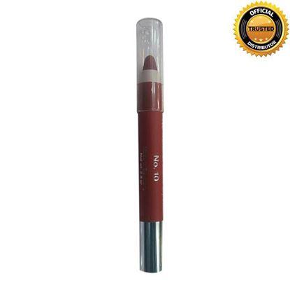 Picture of  NIOR Transfer Proof Matte Lipstick Shade 10