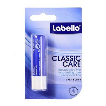 Picture of  Labello Classic Care Lip Gel for Men - 5.5ml