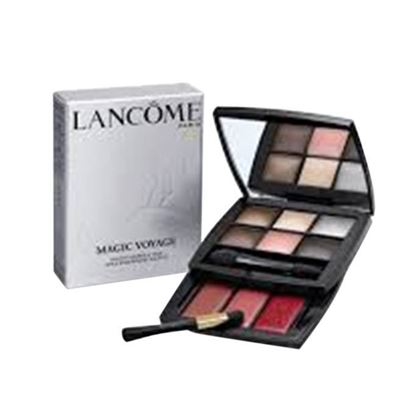 Picture of  Lancôme Magic Voyage Palette Lip and Eye