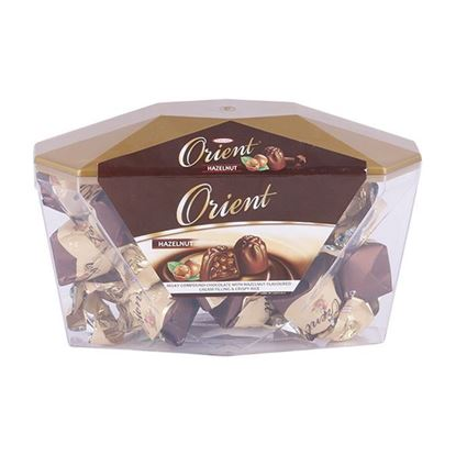 Picture of Tayas Orient Hazelnut Box Chocolate-350gm